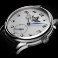 Urban Jürgensen 2016-the Julies collection Reference 2340 Dial