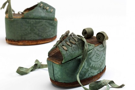 Top London museums focus on our obsession with the shoe