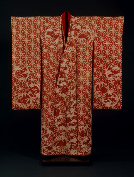 V&A to open Refurbished Toshiba Gallery of Japanese Art, the first major gallery of Japanese-kimono