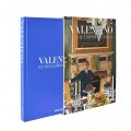 Valentino At The Emperor's Table Book - 2014 edition