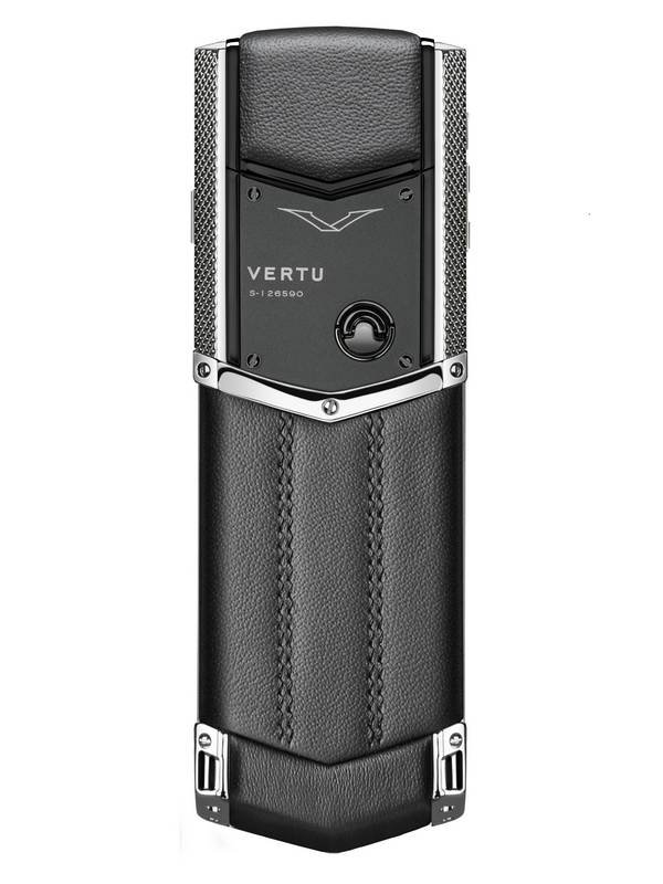 Vertu Signature for Bentley 2015 edition