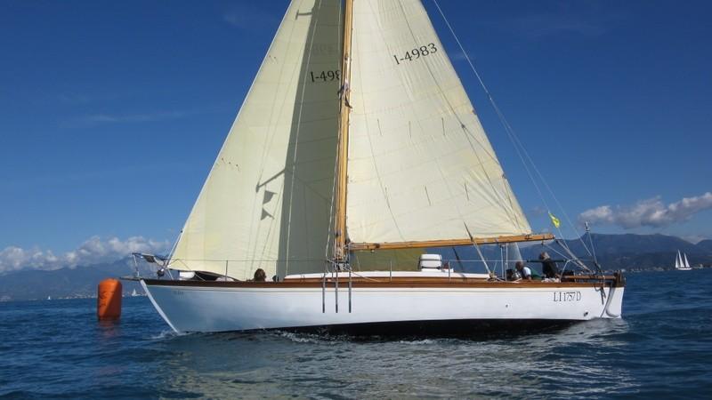 Viareggio Gathering of Historic Sailboats-2luxury2