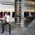 Victoria Beckham  36 Dover St, London store--0003