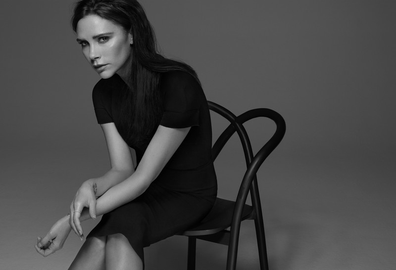 Victoria Beckham Estée Lauder Limited-Edition Makeup Collection for Fall 2016
