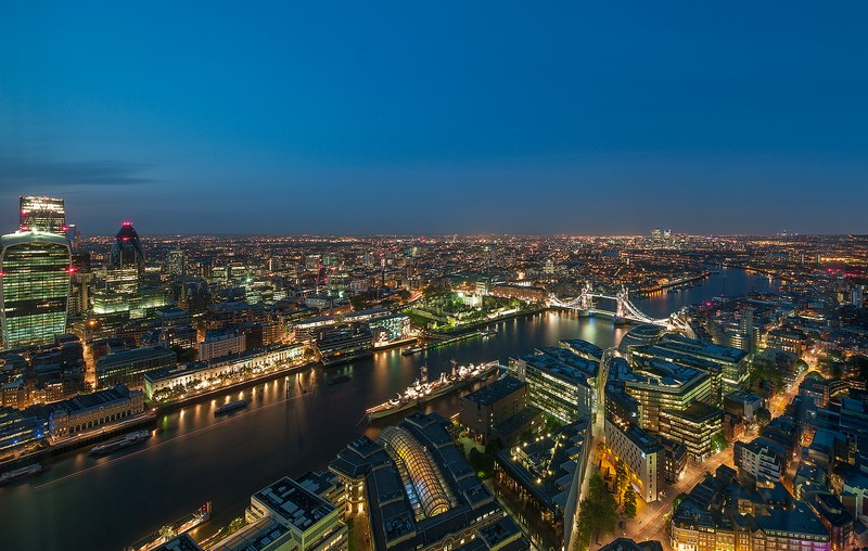 view-from-the-gong-shangri-la-the-shard-london-uk