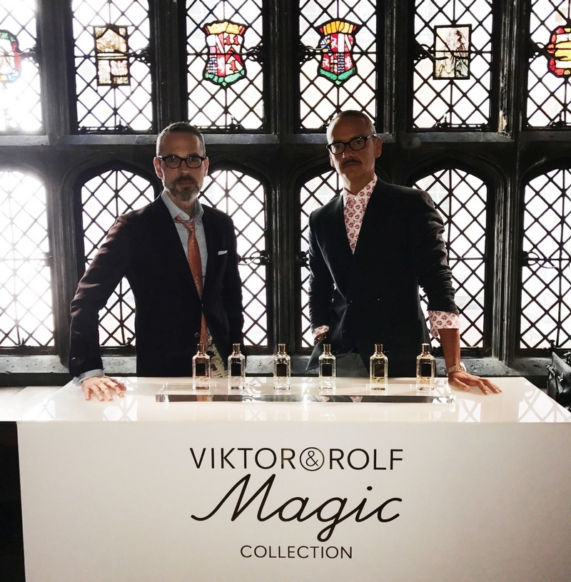 viktor-horsting-and-rolf-snoeren-at-the-launch-of-their-viktorrolf-magic-collection-2016