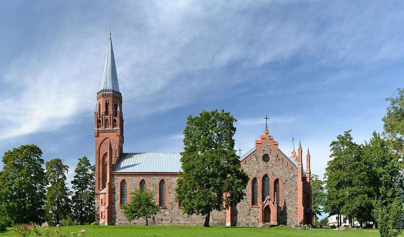 Viljandi, Estonia