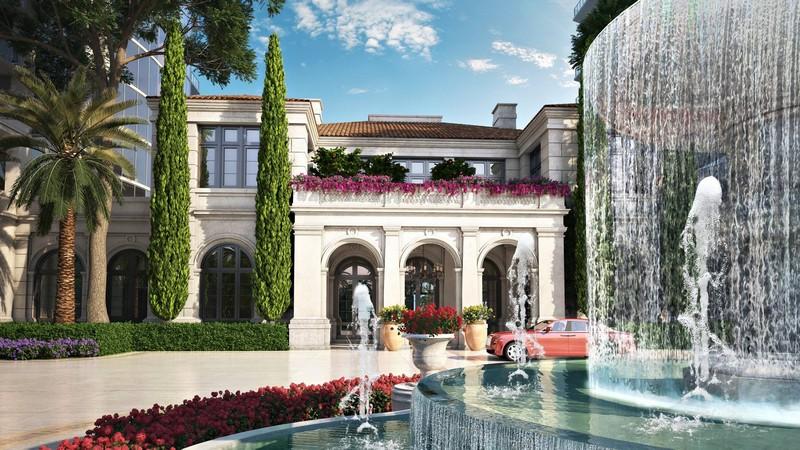 Villa Acqualina at The Estates at Acqualina