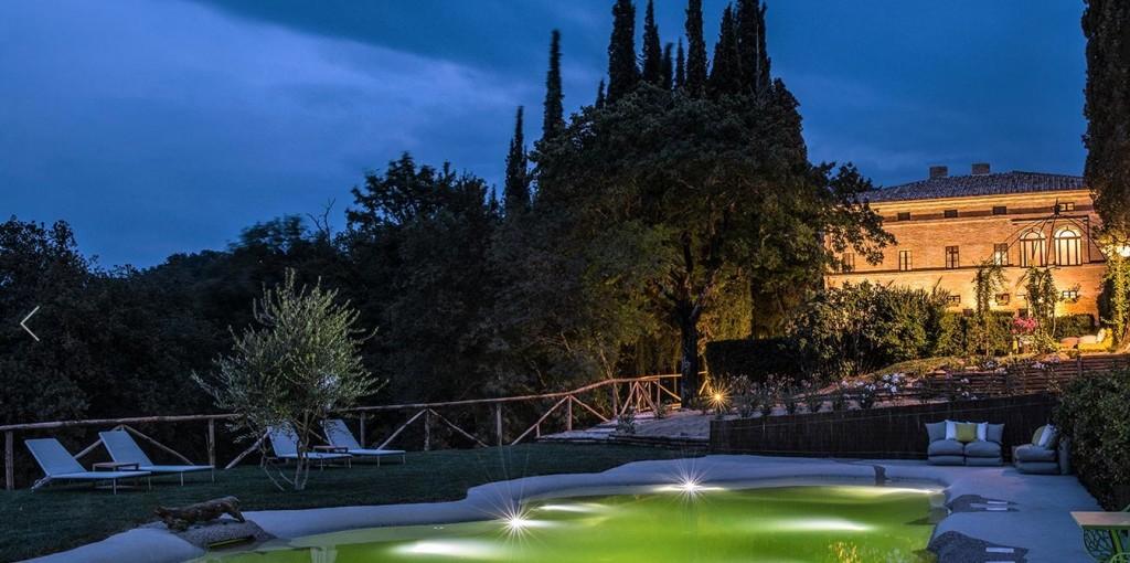 Villa Armena, Luxury Relais & Beauty farm. Tuscany
