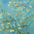 Vincent Van Gogh's Almond Blossom