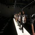 Vivienne Westwood menswear fall winter 2015-2016 - models
