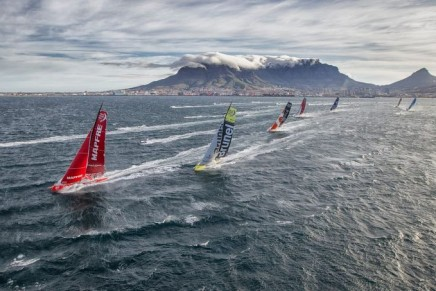 Volvo Ocean Race's M32 catamarans to be used for guest sailing