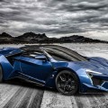 W Motors Fenyr SuperSport hypercar
