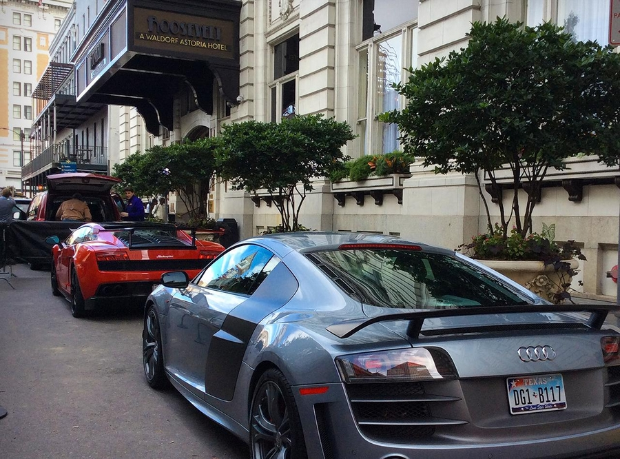 Waldorf Astoria Driving Experiences expanded-roosevelt