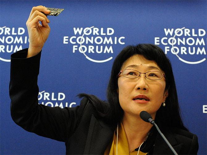 Wang Hsiueh Hong HTC