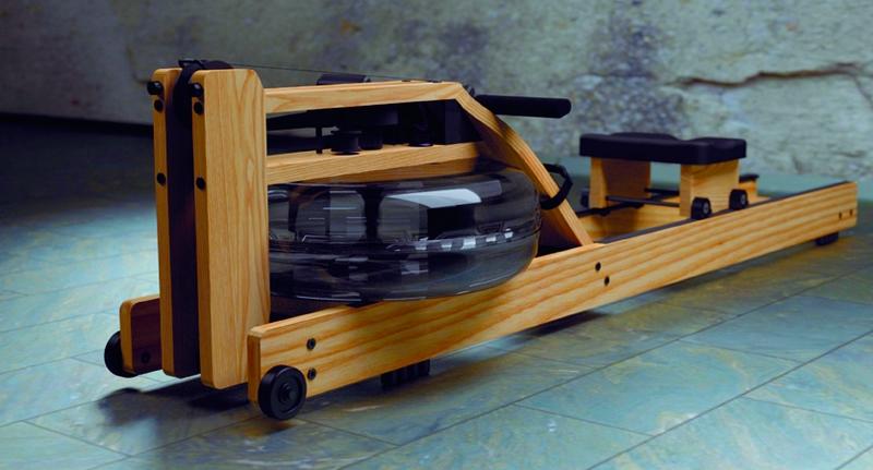 WaterRower fitness equipment-