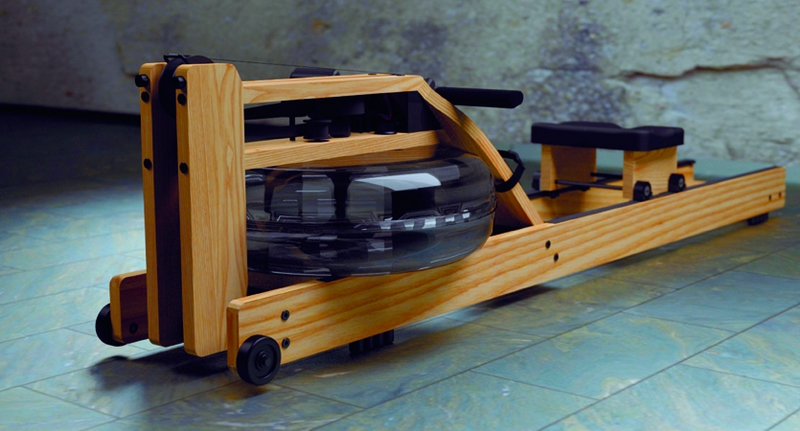 WaterRower fitness equipment-