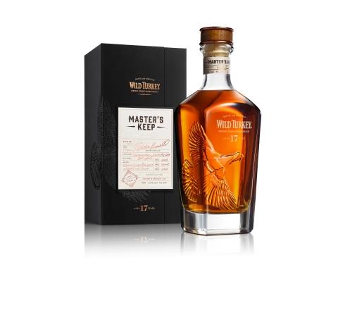 Wild Turkey Oldest Bourbon
