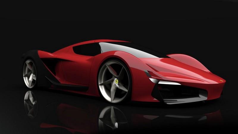 Winners of Ferrari Top Design School Challenge announced 2016