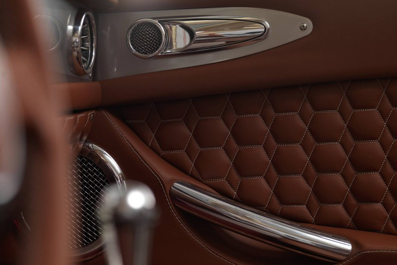 World Debut for The Spyker C8 Preliator-int 2
