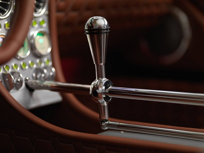 World Debut for The Spyker C8 Preliator-int 3