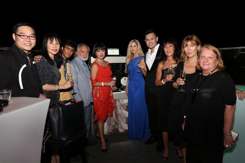World of Diamonds - Jane Seymour celebration at 1 Altitude 2016- 2luxury2--