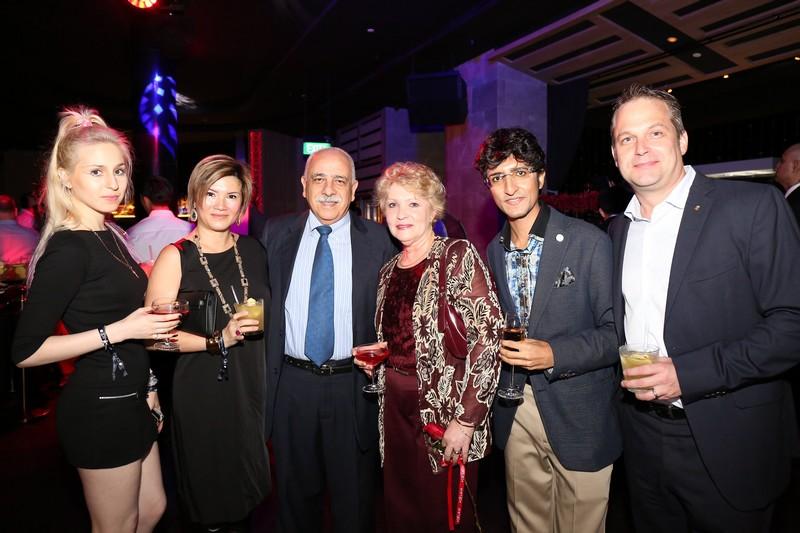 World of Diamonds - Jane Seymour celebration at ce la vi singapore- 2luxury2-