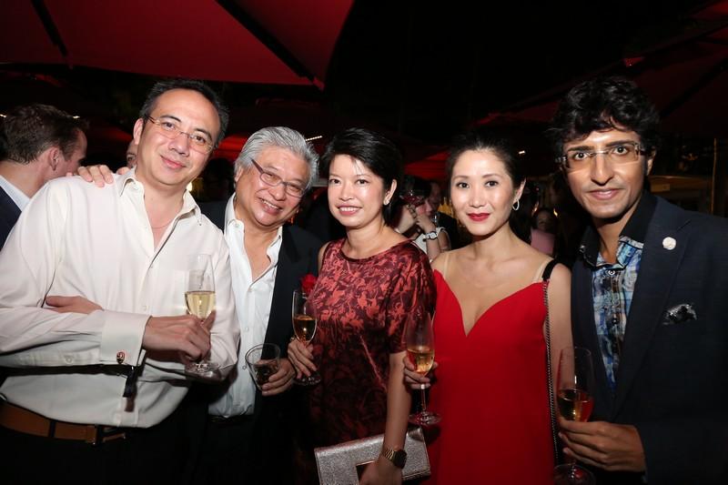 World of Diamonds - Jane Seymour celebration at ce la vi singapore- 2luxury2--0