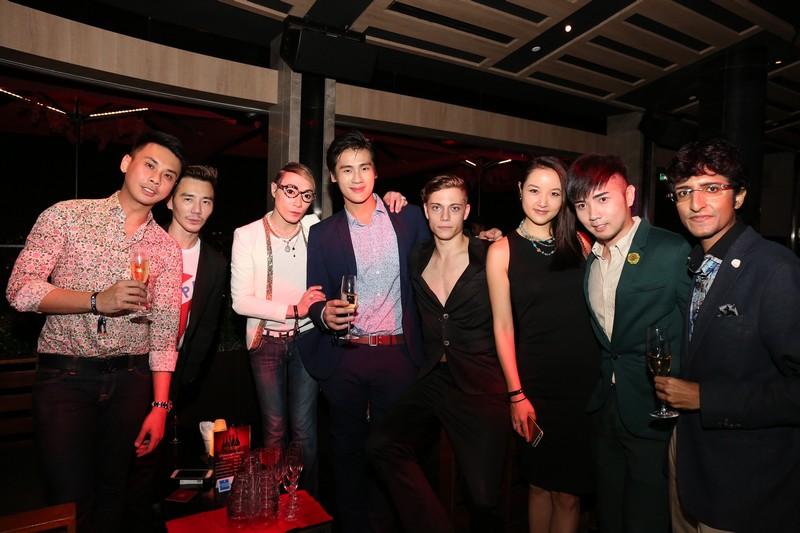 World of Diamonds - Jane Seymour celebrations at ce la vi singapore- 2luxury2-000