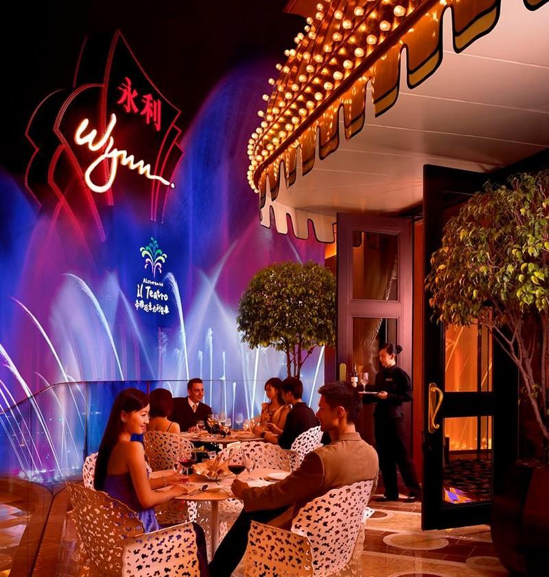 Wynn Macau- The Most Luxurious Casinos In The World-
