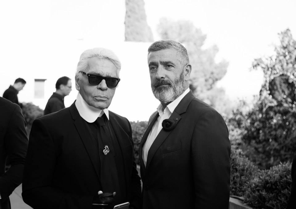 XXXH HYERES FESTIVAL - 30 YEARS OF CREATIVITY AND TALENT-