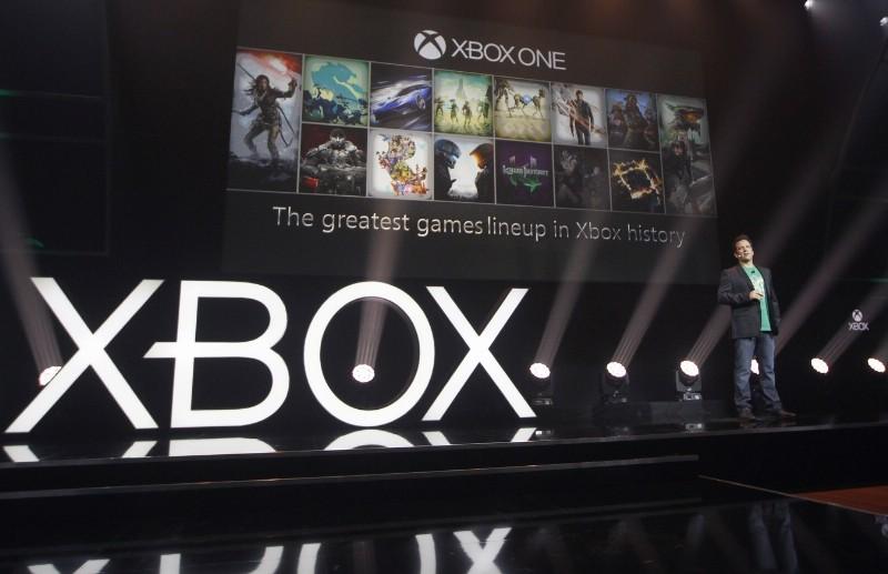 Xbox-