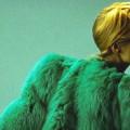 Yves Saint Laurent 1971 la collection du scandale-green furs