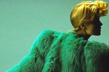 Scandalous Yves Saint Laurent. 1971: la collection du scandale