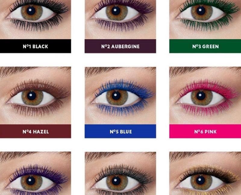 Yves Saint Laurent Vinyl Mascara Couture-2016 launch - 2luxury2 -