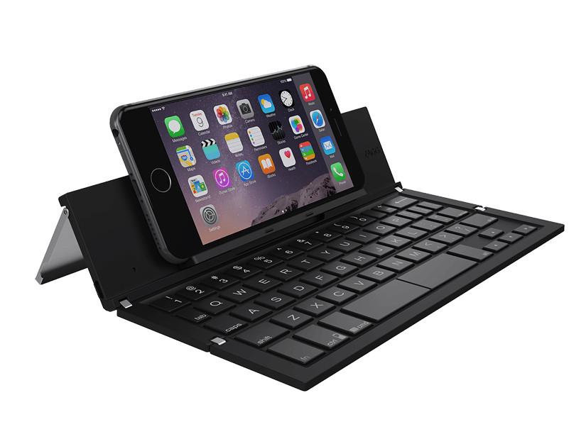 ZAGG Pocket Wireless Bluetooth Keyboard