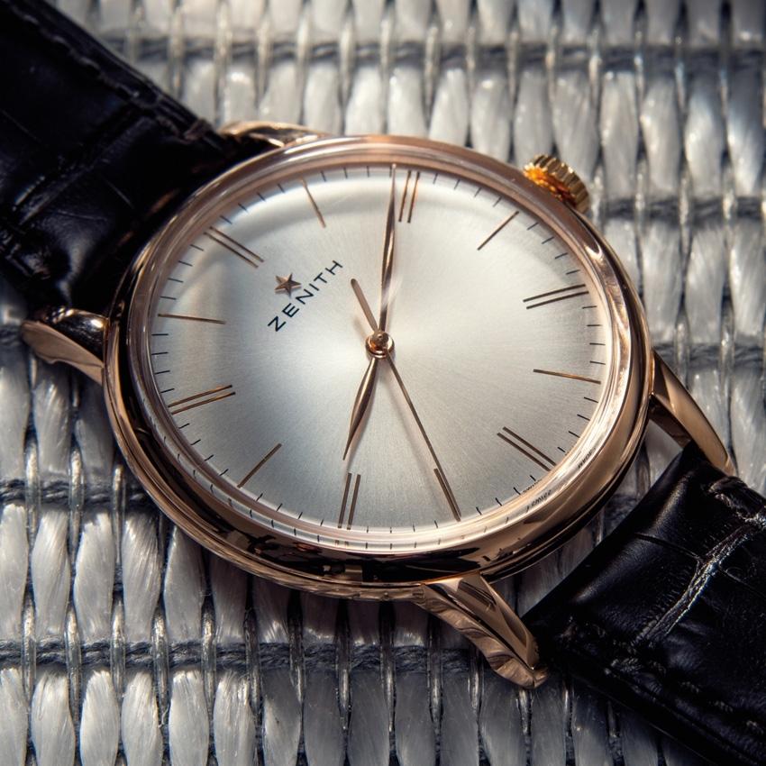 ZENITH Elite 6150 watch -