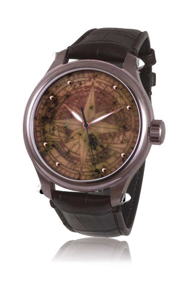 Zannetti Watches Rome-