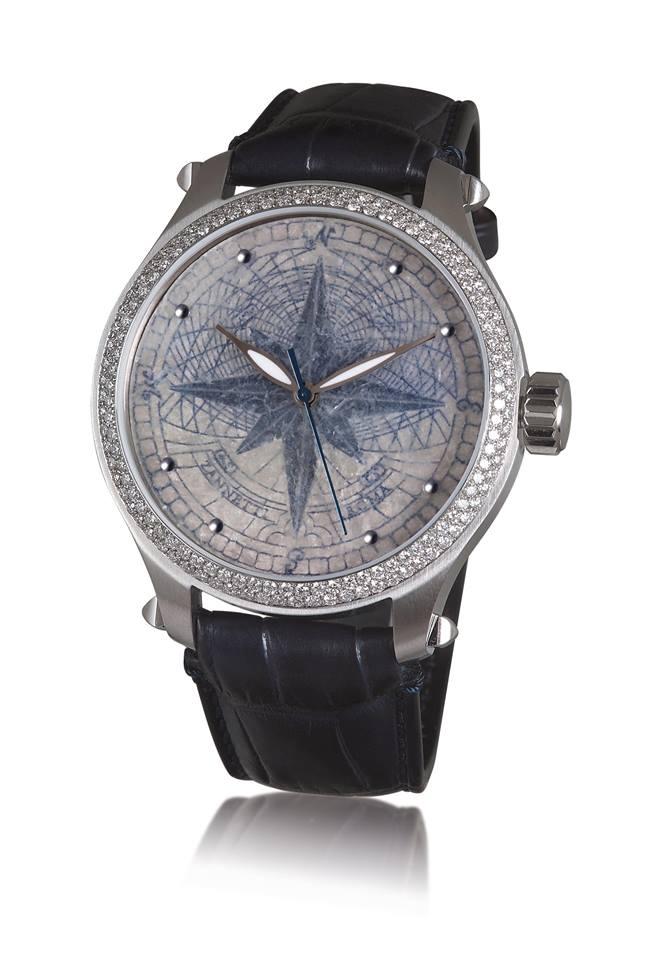 Zannetti Watches Rome