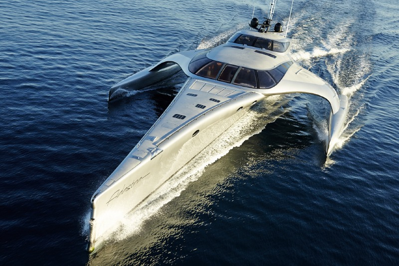 Best motor yachts builders the finest elements of luxury Best motor boats