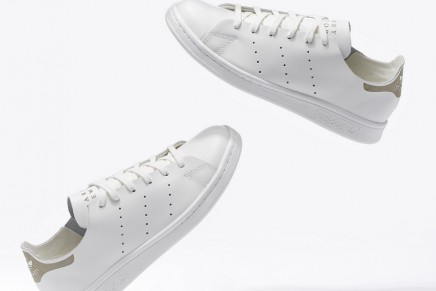 Limited Edition: Barneys New York's reinterpretation of the Stan Smith sneaker