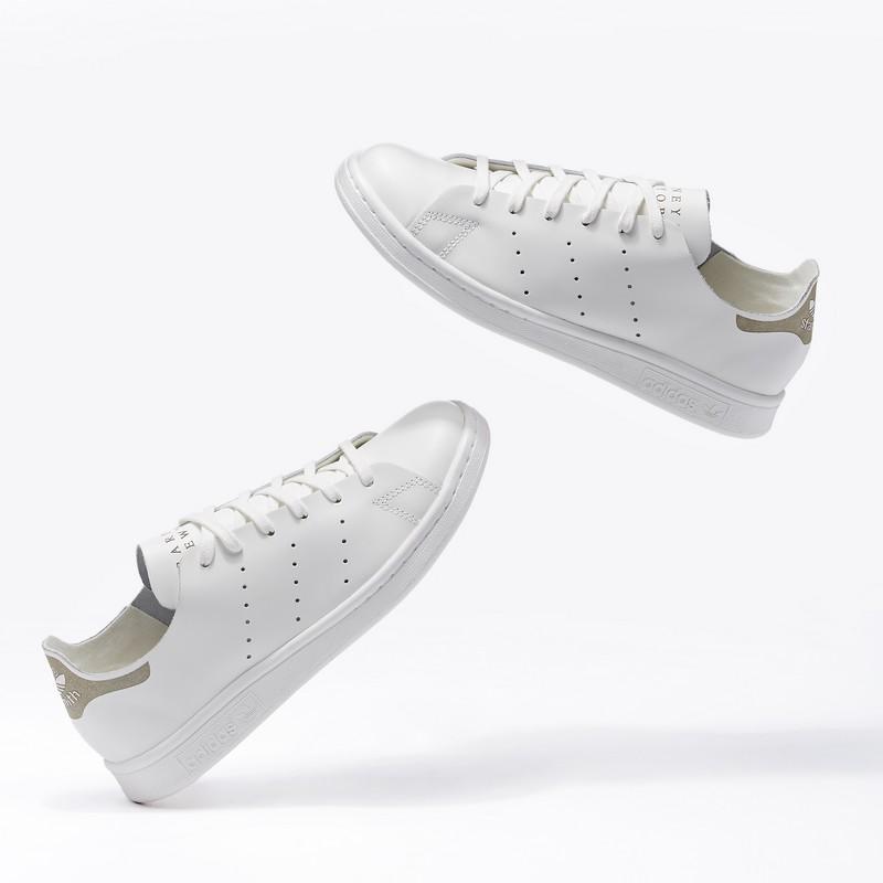 adidas Consortium x Barneys Exclusive – Stan Smith & Barneys2016