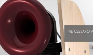 alpha_cessaro horn acoustics