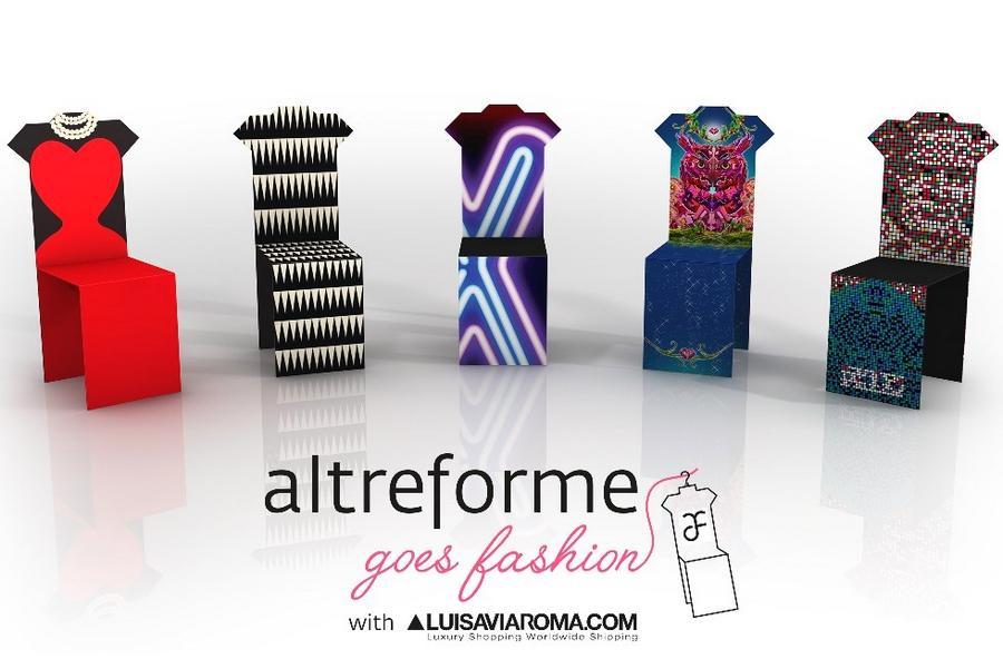 altreforme goes fashion