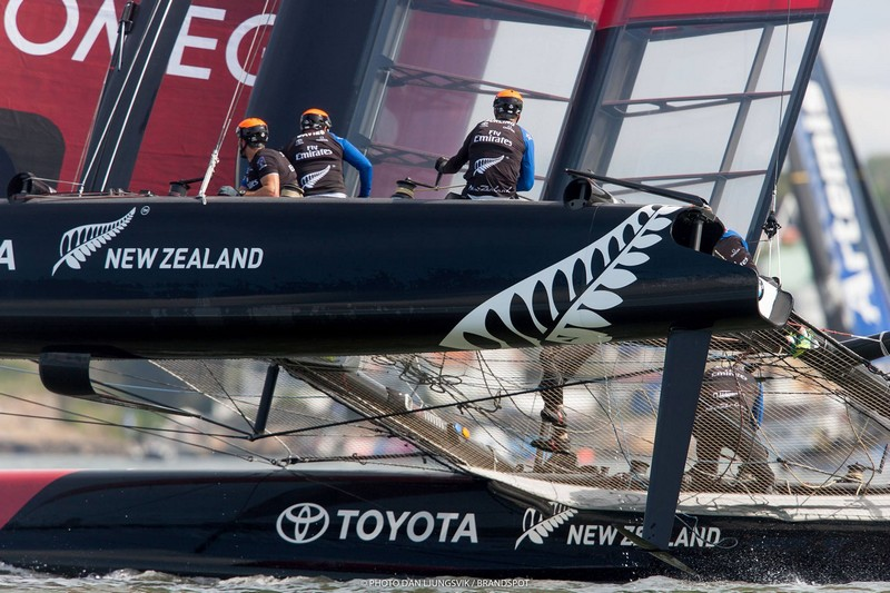 america's cup 1stseptember2015