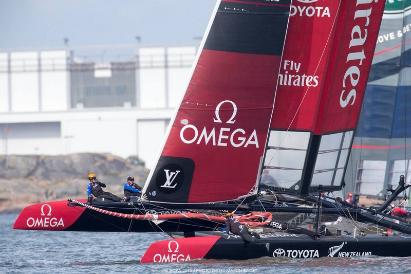 america's cup 31august2015