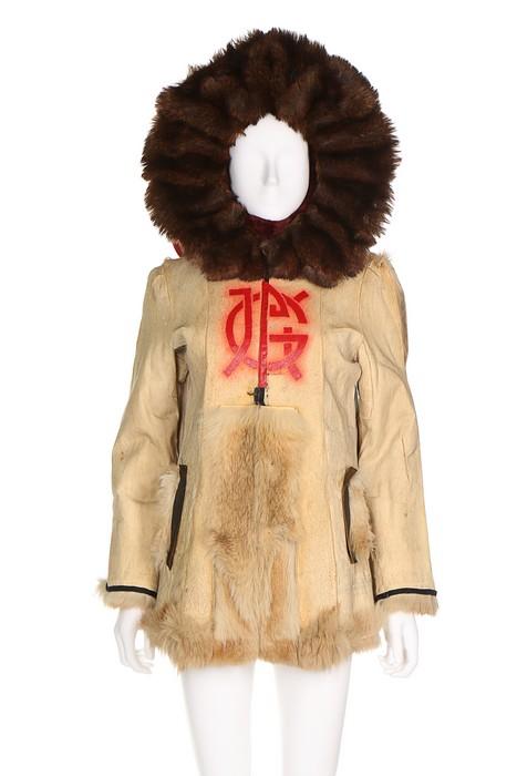 angel bjork outfit
