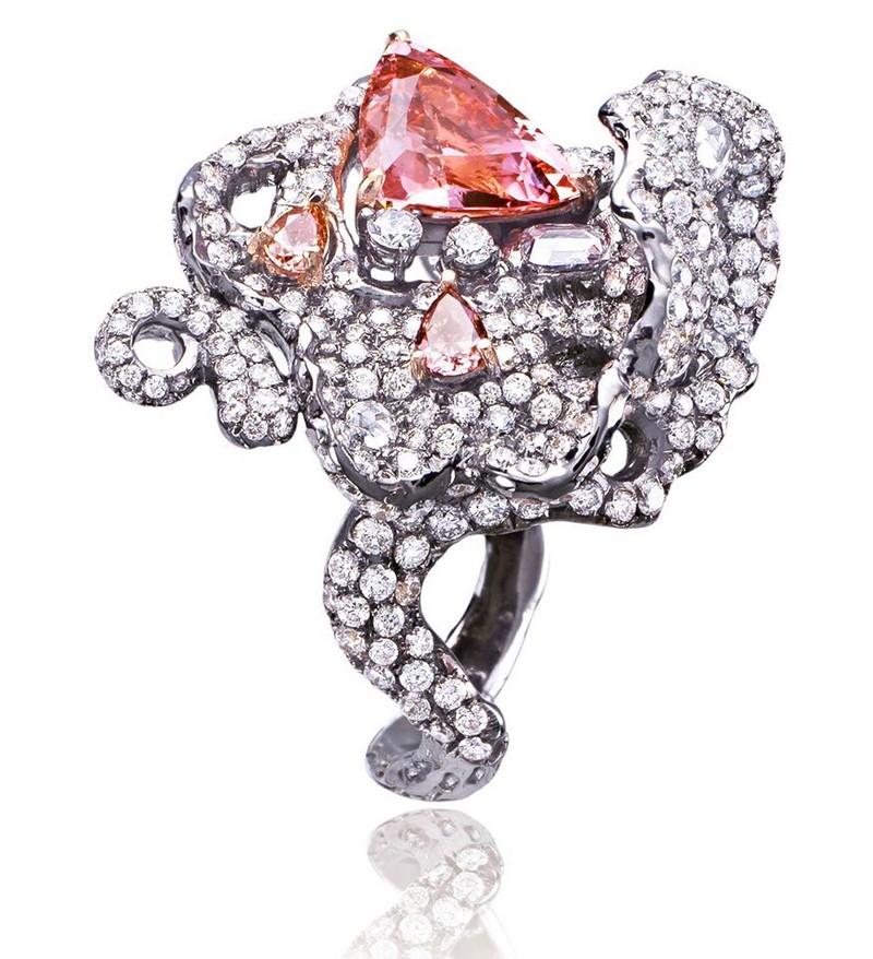ann lin jewelry-2014