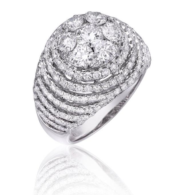 ann lin jewelry-the ring