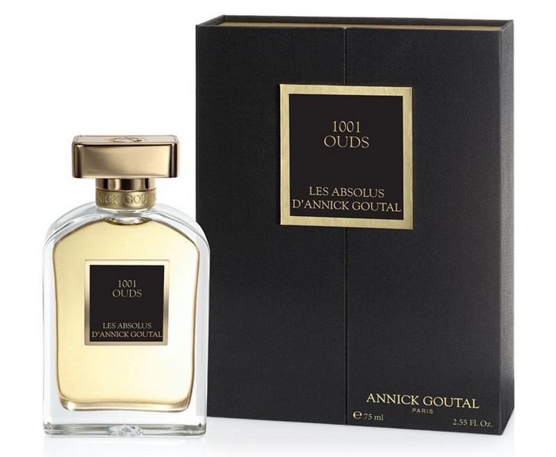 annick goutal les absolus - 1001 ouds